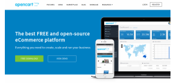 4 Steps - Create Your Own Online Store with OpenCart