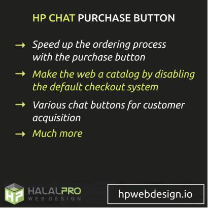 Whatsapp Purchase Button